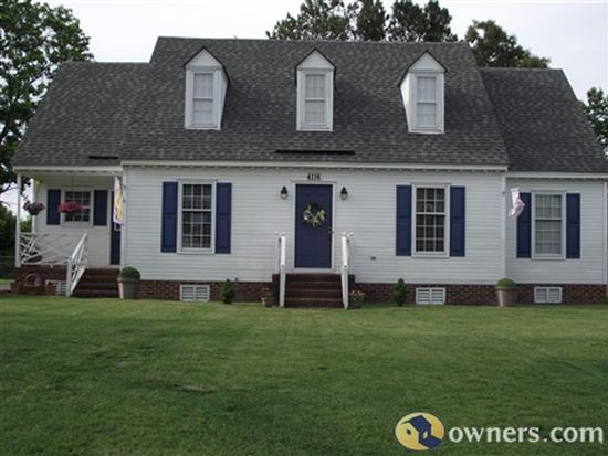 4116 Ketch Point Dr, Rocky Mount, NC 27803