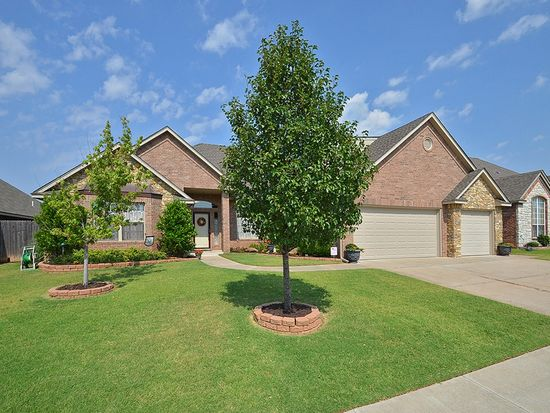17009 Wales Green Ave, Edmond, OK 73012