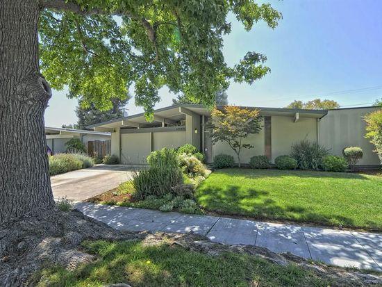 1724 Hudson Dr, San Jose, CA 95124