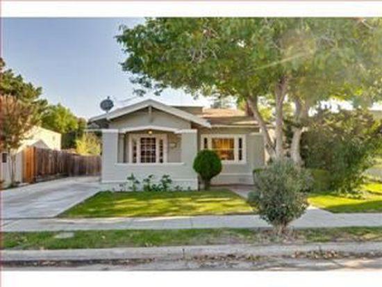 1386 W Hedding St, San Jose, CA 95126