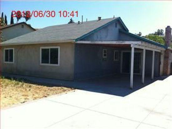 1541 Fall Ave, San Jose, CA 95127