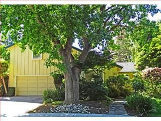 755 Stone Ln, Palo Alto, CA 94303