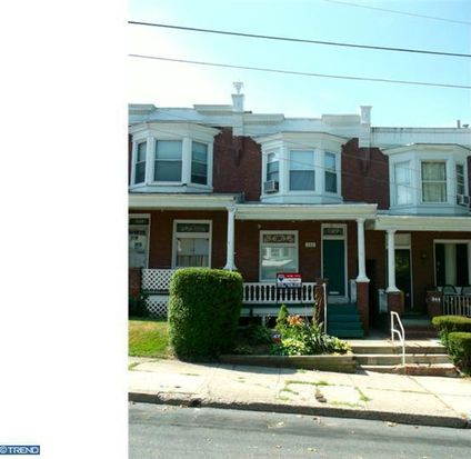 342 W Douglass St, Reading, PA 19601