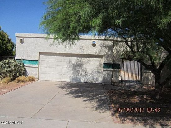 19002 N 45th Ave, Glendale, AZ 85308