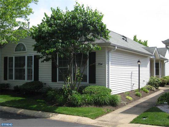 284 Mockingbird Dr, Monroe Township, NJ 08831