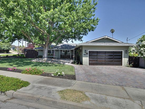 2495 Middlefield Ave, Fremont, CA 94539