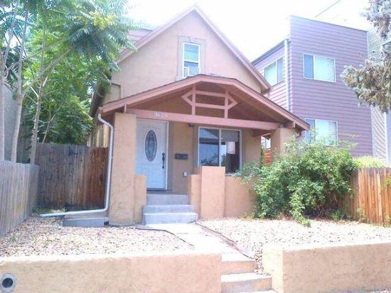 3629 Kalamath St, Denver, CO 80211