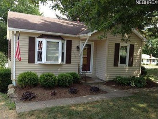 132 S Crown Hill Rd, Orrville, OH 44667