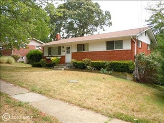 102 2nd St, Annapolis, MD 21401