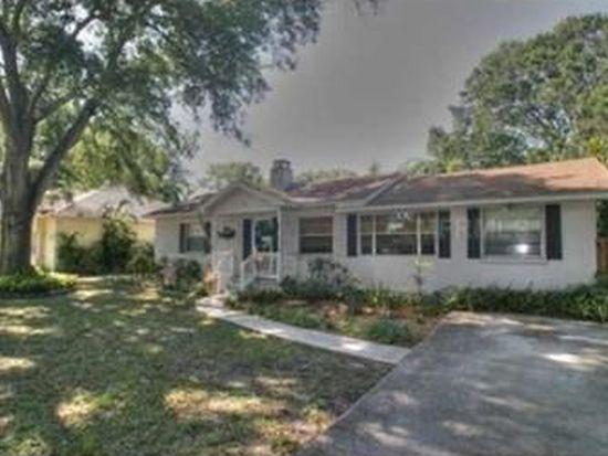 4011 W Mullen Ave, Tampa, FL 33609