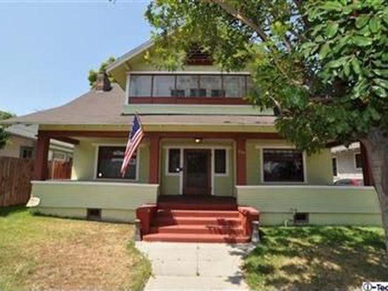989 E Maple St, Pasadena, CA 91106