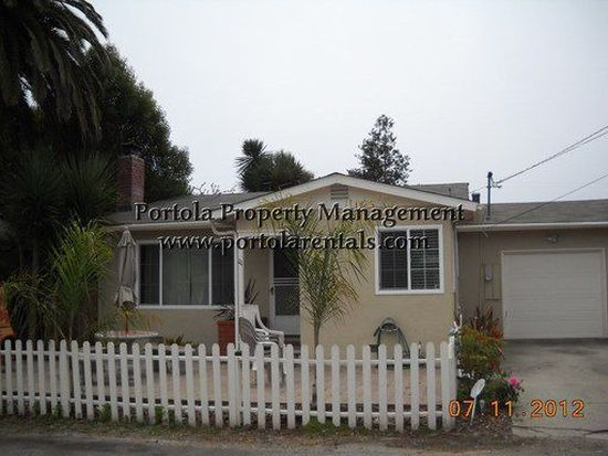 111 Santa Clara Ave, Aptos, CA 95003