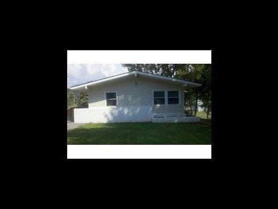 814 E Unaka Ave, Johnson City, TN 37601