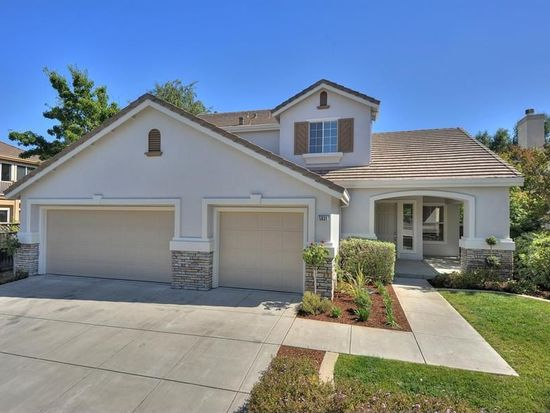 5831 Vitero Way, San Jose, CA 95138