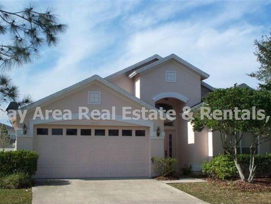 17742 Esprit Dr, Tampa, FL 33647