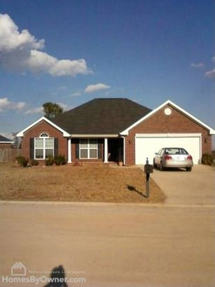 2970 Clarkston Rd, Augusta, GA 30909