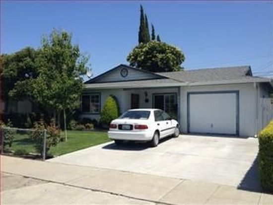 2660 Othello Ave, San Jose, CA 95122