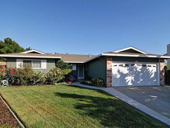 2467 Prunetree Ct, San Jose, CA 95121