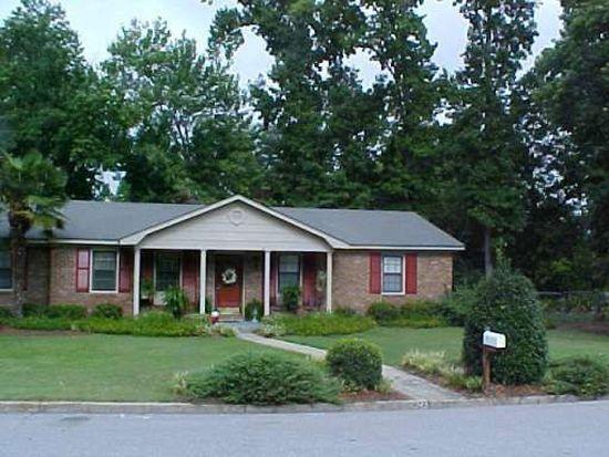 243 Oak Lake Dr, Martinez, GA 30907