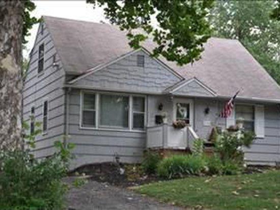 5722 Foster Ave, Worthington, OH 43085