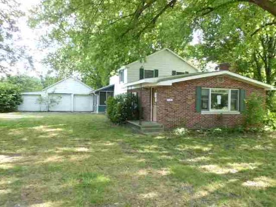18808 County Road 46, New Paris, IN 46553