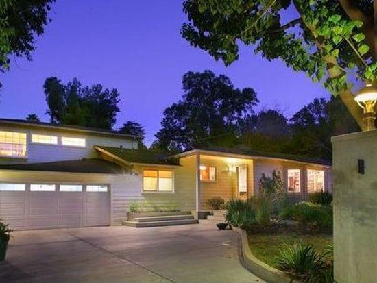 4754 Lindley Ave, Encino, CA 91316