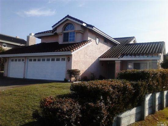 322 Hawkins St, Vallejo, CA 94591