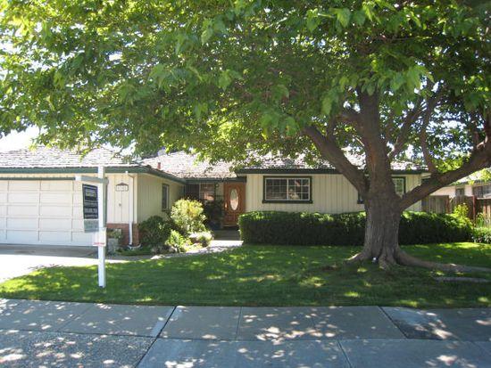 5358 Tallman Ct, Fremont, CA 94536