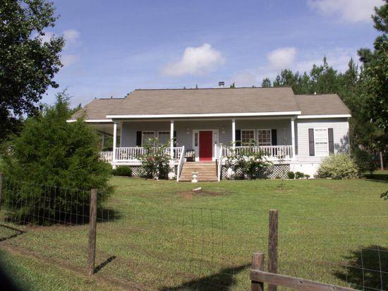3703 State Line Rd, Cottonwood, AL 36320