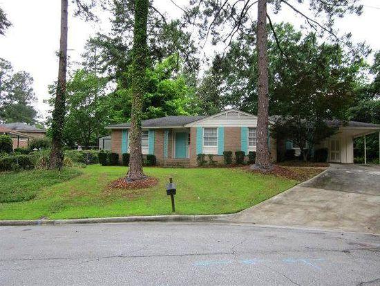 3104 Shelley Ct, Augusta, GA 30909