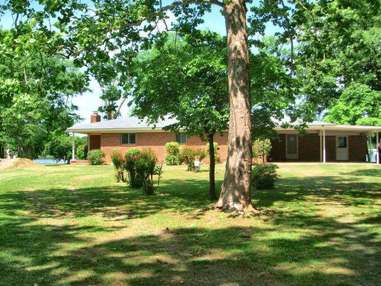 285 Caroline Acres Rd, Hot Springs, AR 71913
