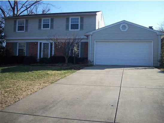 3907 Valley Station Rd, Louisville, KY 40272