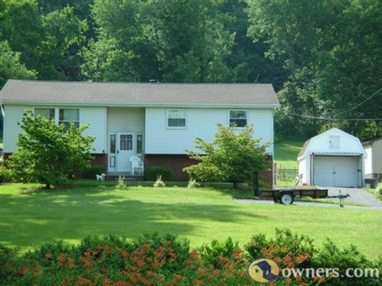 118 Old Route 217, Derry, PA 15627