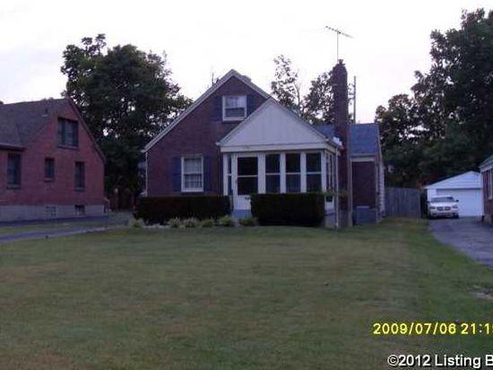 5726 Southern Pkwy, Louisville, KY 40214