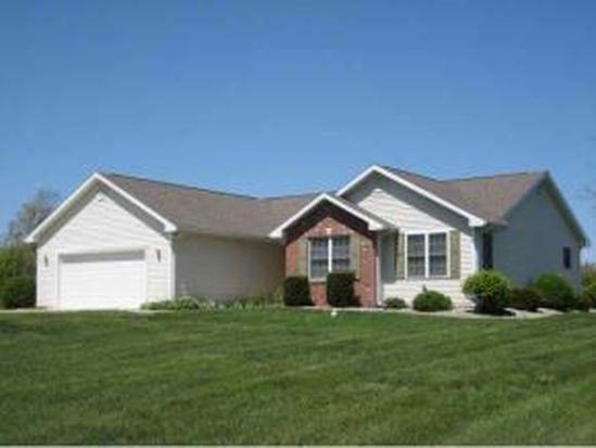 17630 14th Rd, Plymouth, IN 46563