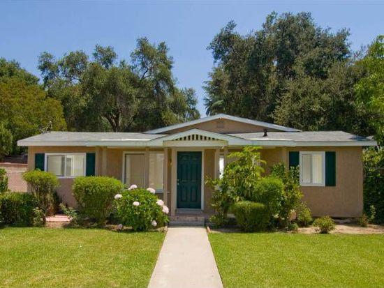 1678 Glen Ave, Pasadena, CA 91103
