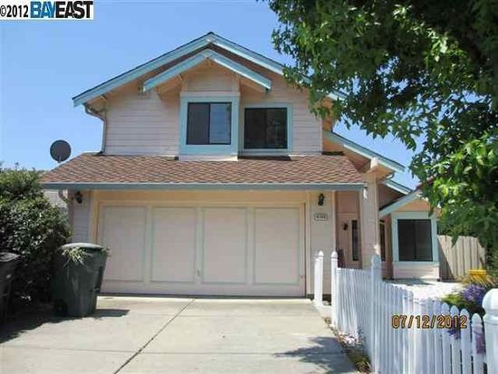 4100 Hanford St, Union City, CA 94587