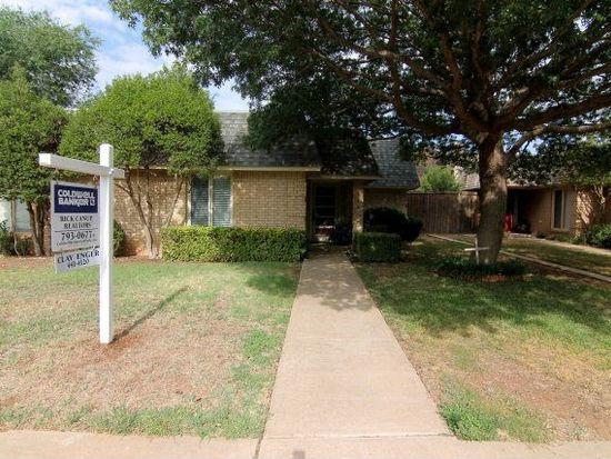 122 Troy Ave, Lubbock, TX 79416