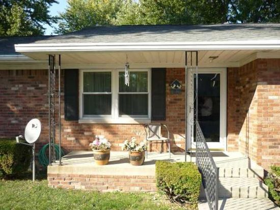 9050 Jackson St, Indianapolis, IN 46231