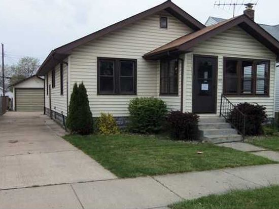 2923 George St, Anderson, IN 46016