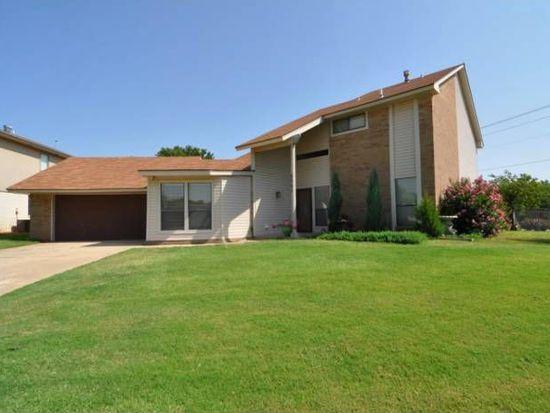 6501 Elk Canyon Rd, Oklahoma City, OK 73162