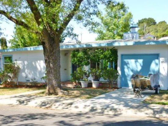 18 Billou St, San Rafael, CA 94901