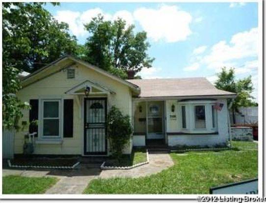 1208 Morgan Ave, Louisville, KY 40213