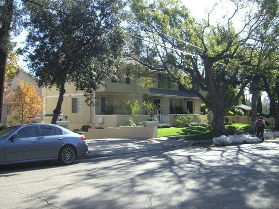 248 N Mar Vista Ave UNIT 3, Pasadena, CA 91106