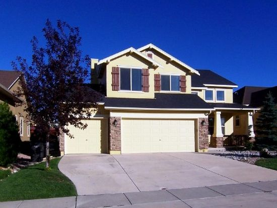 8686 Coyote Creek Dr, Colorado Springs, CO 80924