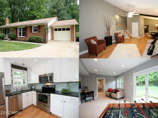10417 Collingham Dr, Fairfax, VA 22032
