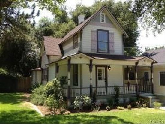 444 Grant St, Redlands, CA 92373