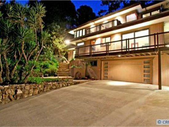 20754 Gunderson Dr, Laguna Beach, CA 92651