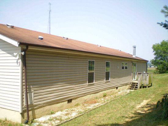145 Cycle Dr, Rural Retreat, VA 24368