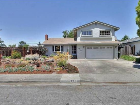 401 Mayten Way, Fremont, CA 94539